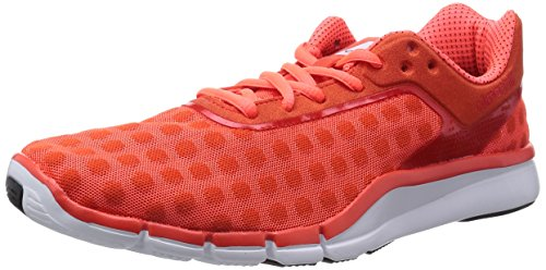 adidas Adipure 360.2 Chill Hommes Courir Baskets Chaussures-Red-42