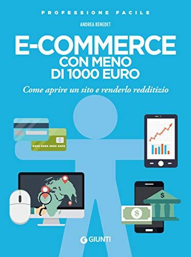 E-commerce con meno di 1000 euro: Come aprire un sito e renderlo redditizio