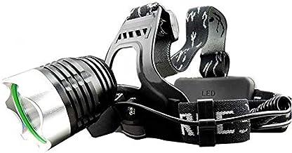 1200Lm Pluto CREE XM-L T6 LED hoofdlamp
