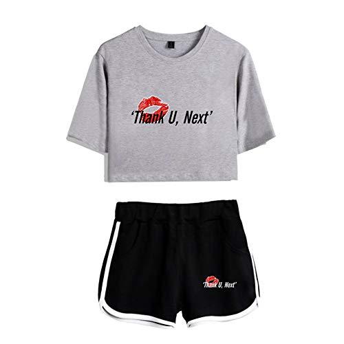U CAN Sally Face T-Shirt Felpa T-Shirt Sportiva Manica Corta Unisex