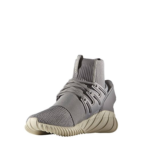 adidas Tubular Doom PK, MGH solid Grey-MGH solid Grey-Cream White, 17