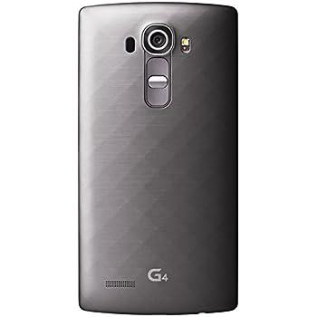 LG G4, Metallic Gray 32GB (Sprint)