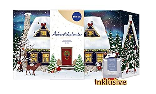 NIVEA - Adventskalender 2021