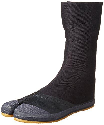 [ムーンスター] 地下足袋 作業履き 2E メンズ レディース 実用軽快地下10枚A 10マイハゼ JP JP22.5(22.5cm)