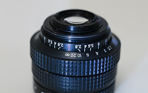 Mir-1v 37mm F2.8 Lente para Nikon 1: Amazon.es: Electrónica