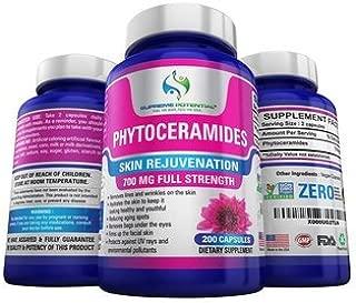 supreme potential phytoceramides