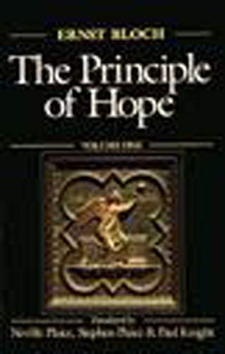 The Principle of Hope, Volume 2