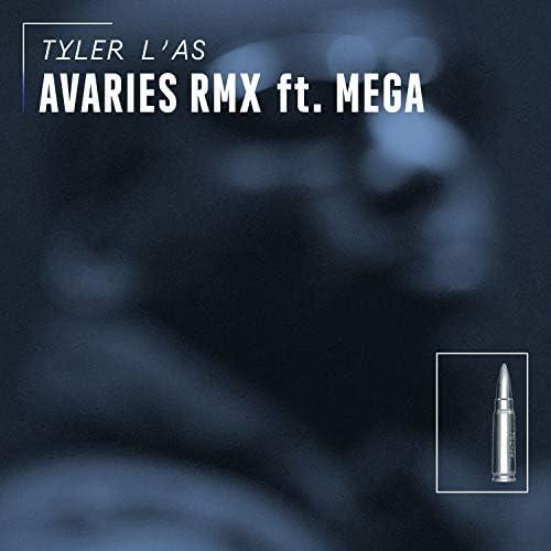 Tyler L'as feat. Mega