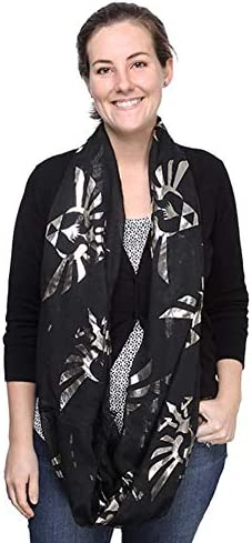 Cheap infinity scarves online _image4