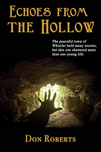 Echoes From the Hollow by [Don Roberts]