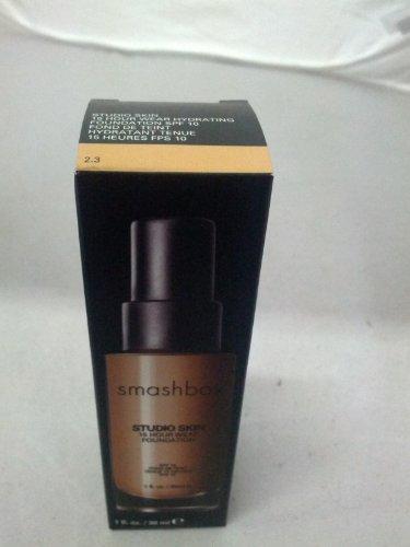 Smashbox Cosmetics Smashbox Cosmetics Studio Skin 15 Hour Wear Hydrating Foundation SPF 10 - 2.3 by...