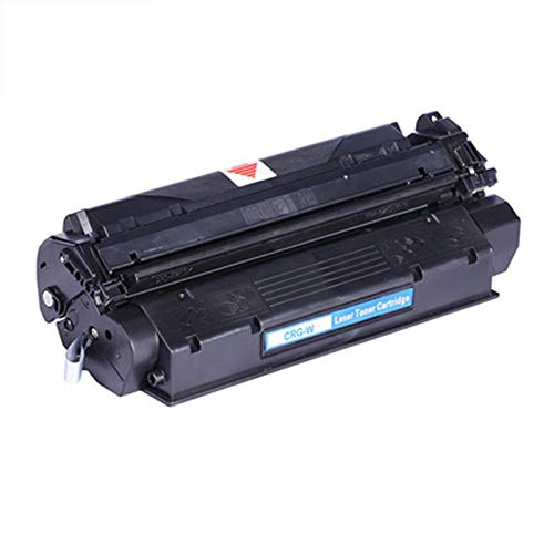 XIGU Compatible para Canon CRG-W Reemplazo del Cartucho de tóner para Canon LBP1210 FAX-L360 380 390S 398S 400 ImageClass D320 323 340 383 398 Laser Clase 310 510 Impreso