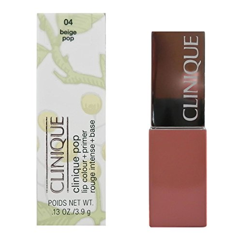 Clinique Pop Lip Color #04 Beig Pop 3,9g