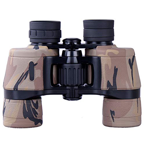 Best Buy! YLHLZZ HD Binoculars for, Low Light Level Night Vision Outdoor Travel Portable Great for B...