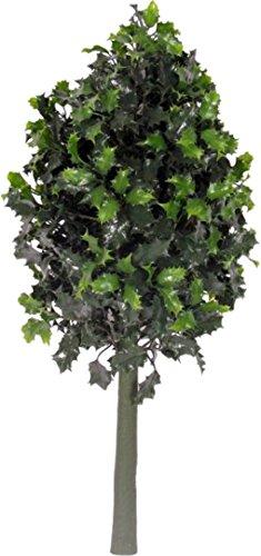 Osmanthus Verde - Cespuglio Artificiale - Idoneo Uso Esterno - Lungo 76 cm circa