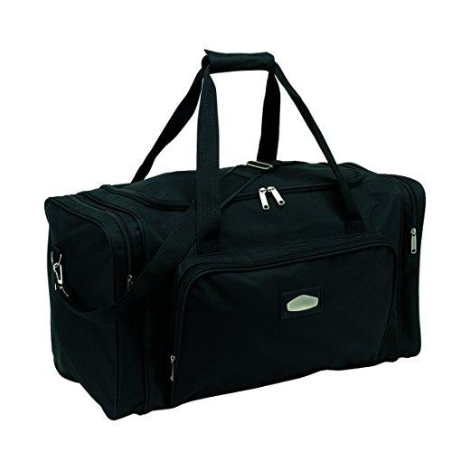 Keine Angaben Out Bag Reisetasche Laser Plus, schwarz