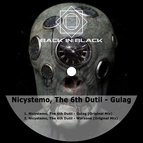 Nicystemo & The 6th Dutil