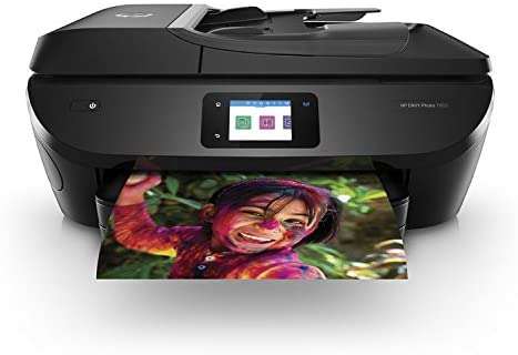 HP Envy Photo 訳ありセール 格安 7855 All-in-One Direct Printer NEW ARRIVAL Print with Wireless