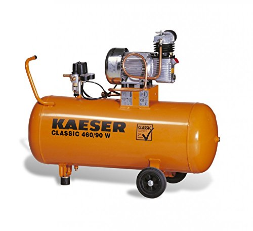 Kaeser Classic 460/90W Handwerker Druckluft Kompressor