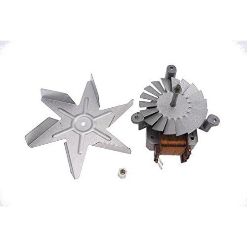 Motor ventilador horno Ariston HooINT C00081589