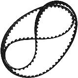 Zxwzzz 2pcs SG Cinturón de Tiempo 220/222/222/226/230/234/230/238/240/244/244 6XL Cinturón de transmisión para SG Poleas de Tiempo 11mm Ancho de la Correa (Color : 224xl 113t, Size : 10mm)