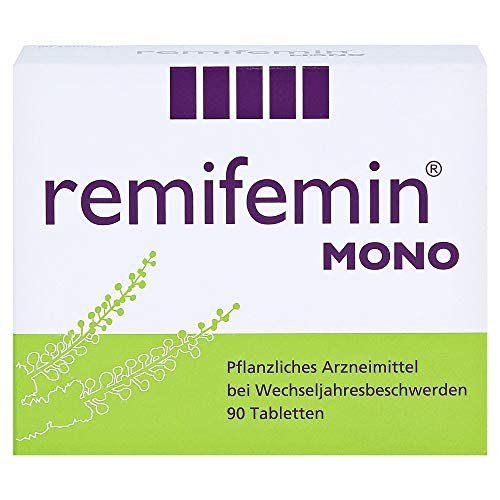 REMIFEMIN mono Tabletten 90 St