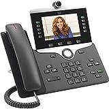8865 Telefono IP con firmware MPP