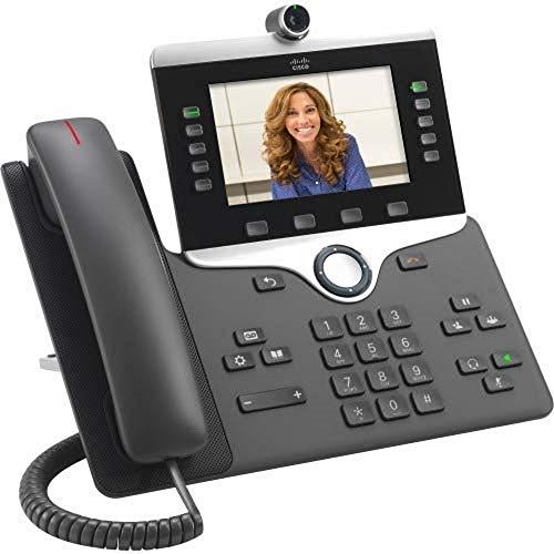 Cisco IP Phone 8865 mit MPP Firmware