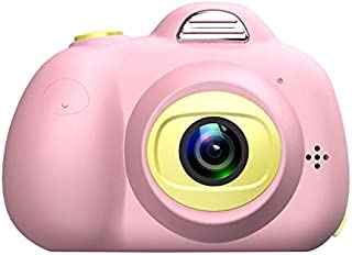 8MP HD Video Camera Kids Toys Camera for 3-6 Year Old Girls Boys, Compact Cameras for Children, Best Gift for 5-10 Year Ol...