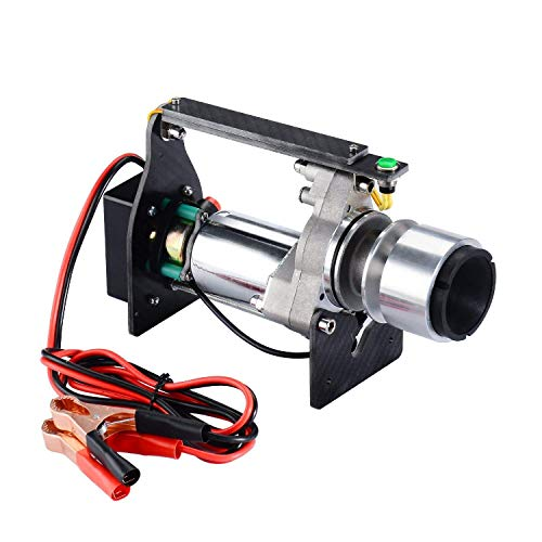ZYHOBBY Electric Starter for 15-80cc RC Airplane Engine Part Ship from USA Warehouse Michigan