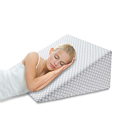 Bed Wedge Pillow,