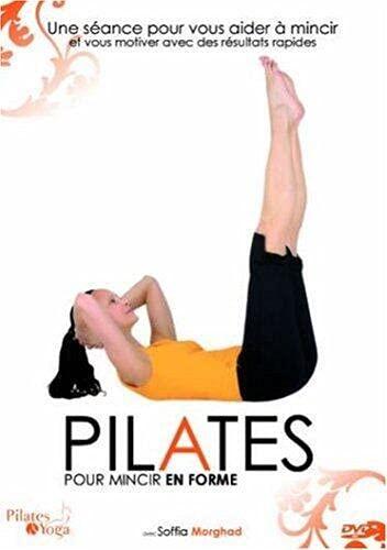 Pilates : Pour mincir en forme [Francia] [DVD]
