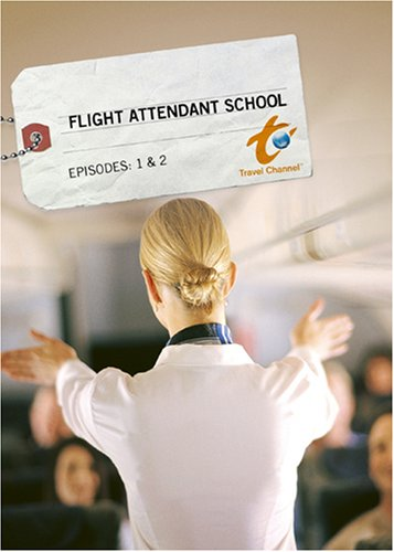 Flight Attendant School - Episode: 1 & 2