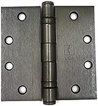 Hager Full Mortise Hinge BB1279 4.5 X 4.5 US10B