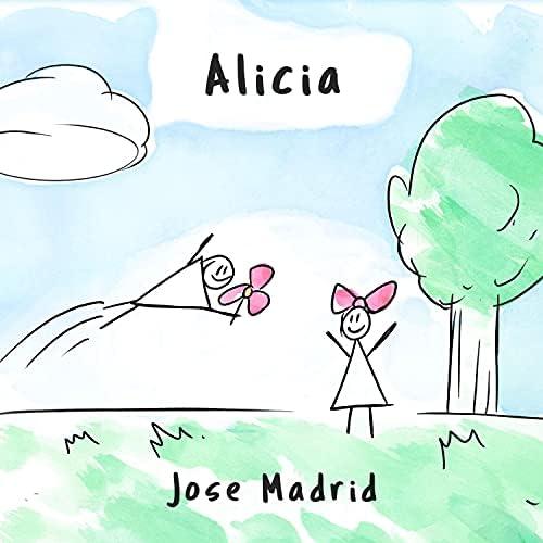 Jose Madrid
