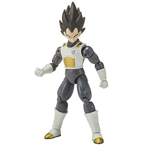 Bandai - Dragon Ball Super - Action figure Dragon Star da 17 cm - Vegeta - 35995