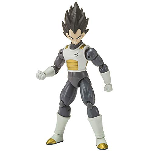 Bandai – Dragon Ball Super – Dragon Star Figur 17 cm – Vegeta – 35995