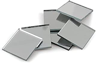 Better crafts Silver Coated Square 3