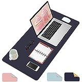 ARESUN Non-Slip Desk Pad Protector, Office...
