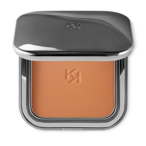KIKO Milano Flawless Fusion Bronzer Powder 02, 30 g