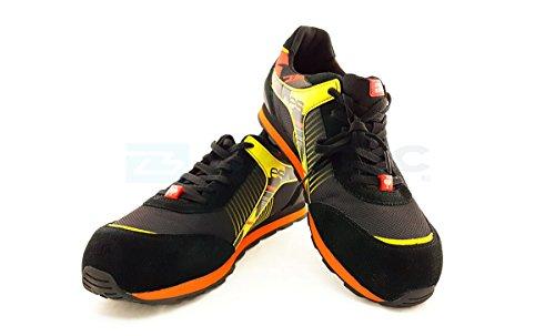 Engelbert Strauss e.s. S1 Safety Shoes Sirius Berufsschuhe (44)