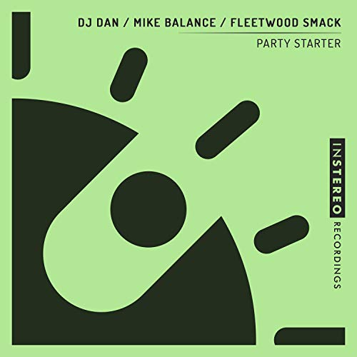 mike fleetwood - 1