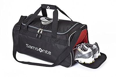 Samsonite To The Club
