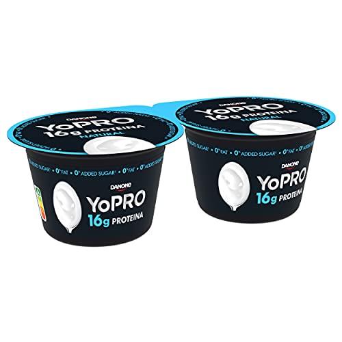 YoPro Natural 2x160 g