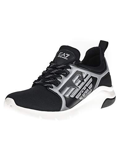 Emporio Armani Sneaker Running EA7 A-Racer Unisex...