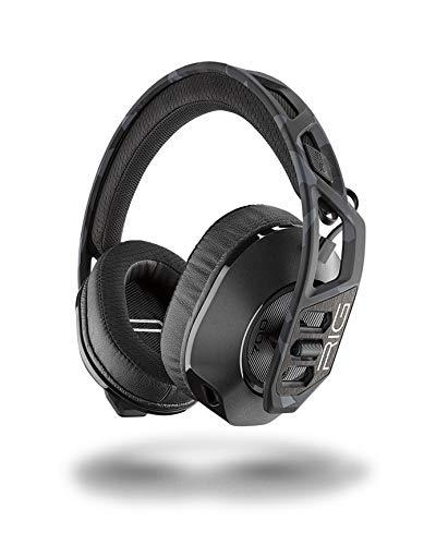 Nacon RIG700HXURBCAMO - Auricular Wireless Gaming, Xbox One, Negro