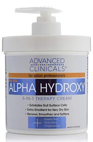 which is the best alpha hydroxy products in the world
