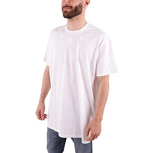 Givenchy BM701L3Y03 100 Mens T-Shirt