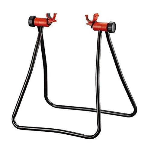 CLISPEED - Cavalletto per bicicletta, per MTB BMX