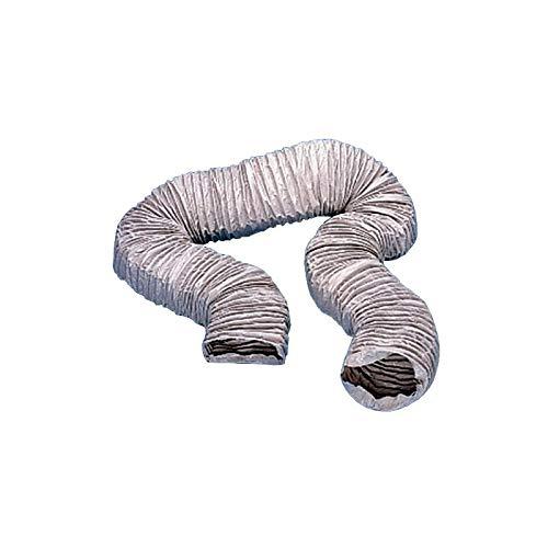S & P GRX – Tube souple rectangulaire PVC gr-135 x 70 – 6 m